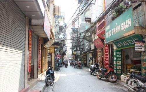 Chỉ 3,x Tỷ - 48m2 kinh doanh cực đỉnh đầu phố Kim Giang CĐCC  Cần Bán rất gấp