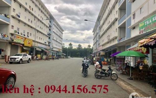 Blook mới:căn hộ dịch vụ tầng trệt block A3-A4 khu nhà ở xã hội hoà Lợi TP Mới BìD chỉ 1 tỷ250tr