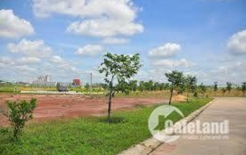 Đất Nền Giá Rẻ ngay Khu Công Nghiệp gần bệnh viện và trường học , SHR Giá Chỉ Từ 550 Triệu