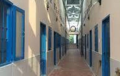 dãy trọ 25 phòng 2 kiot KĐT Việt- Sing, Bình Dương