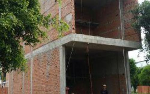 Bán nhà mới xây cực đẹp tại An Phú, Thuận An
