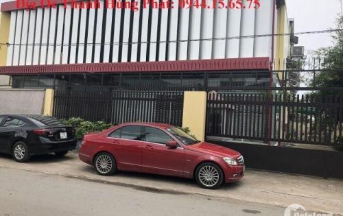 Bán xưởng vip đường Thuận Giao 24, Thuận An, Bình Dương cực rẻ.