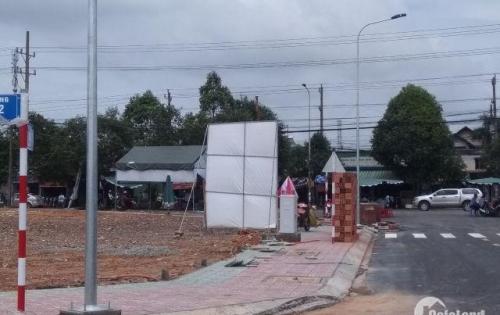 Chính chủ bán gấp lô đất vòng xoay An Phú, Thuận An, Bình Dương chỉ 800tr 70m2