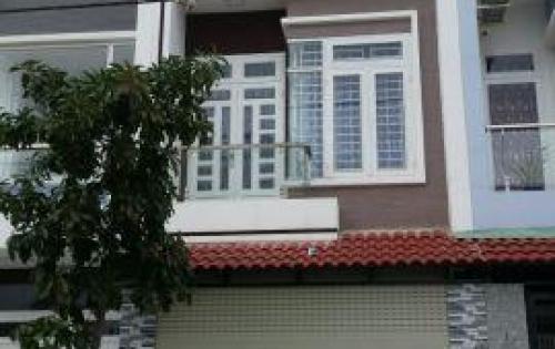 Bán nhà 2lầu, DT 5*15m, giá 1.7tỷ ngay chợ đêm Hòa Lân, KDC Thuận Giao đường 22/12, LH: 0961053713