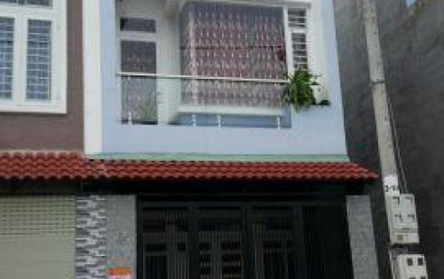 Cần bán gấp nhà xây mới 180m2, 1 trệt, 2 lầu, liền kề TTHC Thuận An, sổ riêng, thổ cư 100%