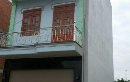 Cần bán gấp nhà lầu MTKD ngay KDC Thuận Giao, chợ đêm Hòa Lân, 180m2, thổ cư 100%, sổ hồng riêng