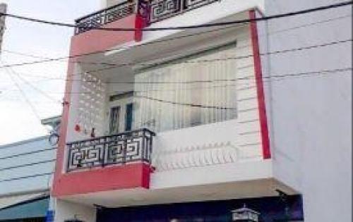 Cần bán gấp căn nhà mặt tiền Nguyễn Thị Minh Khai, tx Thuận An