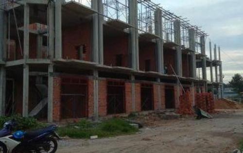 Nhà 2 lầu KDC Thuận GIao,đường THUẬN GIAO 19,gần trường học TẦN VĂN ƠN