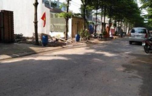 Mở bán đất nền Đầu Tư Bình Chuẩn, Thuận An đối diện chợ Hài Mỹ.