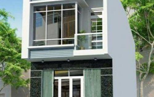 Nhà phố 1 trệt 1 lầu 85m2 gần KDC Thuận Giao, dân cư đông đúc thuận tiện kinh doanh, khả năng sinh lời cao