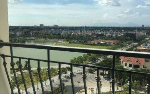 Bán căn hộ 90m2 view nội khu An Bình City.