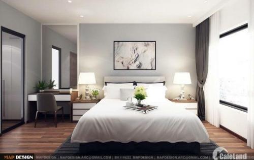 Ưu đãi khủng dành cho khách hàng khi mua căn hộ ở An Bình City