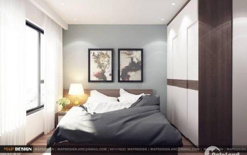Chiết khấu tới 5% khi sở hữu căn hộ 3PN An Bình City