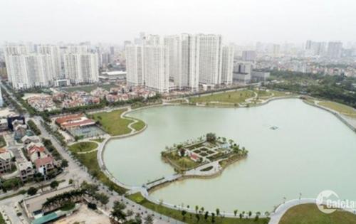 Bạn muốn mua căn hộ 3 ngủ - view Hồ Điều Hoà mà giá lại tốt – L/h ngay 0986969293.