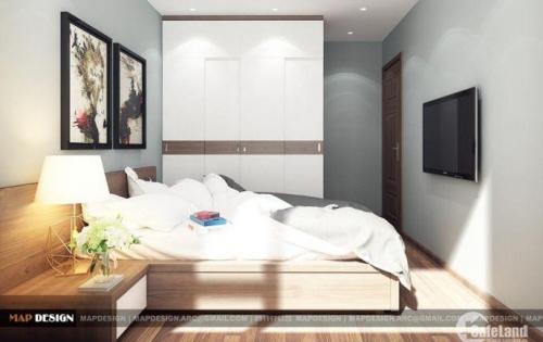Cơ hội vàng để sở hữu những căn hộ đẹp và hot ở An Bình City