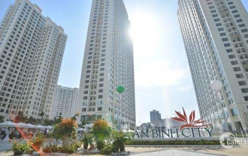 Hiện em đang có một số căn cần bán tại chung cư An Bình City cam kết giá tốt nhất thị trường – lh:0986969293