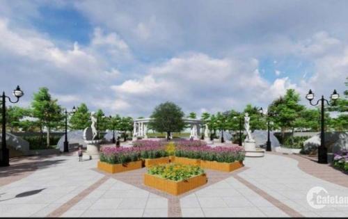 [HOT] Chỉ với 2,56 tỷ sở hữu ngay căn góc 3 ngủ (83m2) An Bình City.