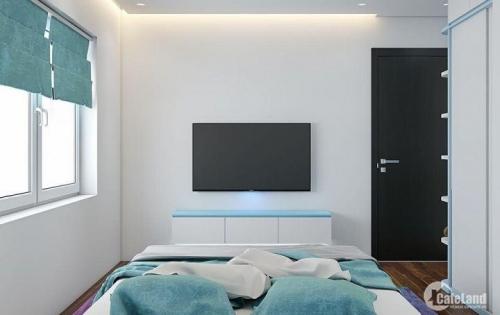 Cần bán nhanh lại căn hộ 74,7m2 dự án An Bình City ngay trong tháng 8 này.