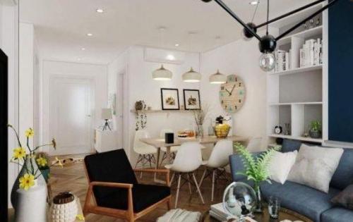 Mua căn hộ 88.8m2 với giá tốt nhất trên thị trường tại An Bình City