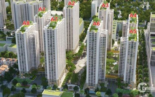 Gấp, Bán ngay căn hộ 83,7m dự án An Bình City – lh: 0985670160