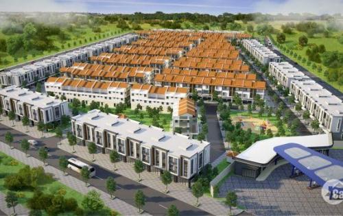 Bán suất ngoại giao Shophouse dự án Belhomes Vsip giá chỉ từ 3 tỷ