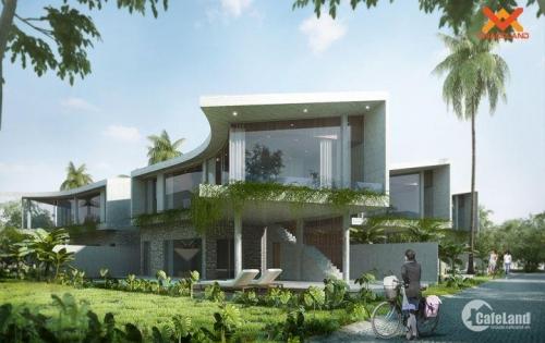 Biệt Thự Biển Rosa Alba Resort. Đầu Tư Đón Đầu BDS Phú Yên Với Lợi Nhuận 300%