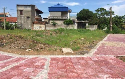 Cần bán gấp lô đất 100m2 (5x20) TT TP Vĩnh Yên, mặt đường rộng 14m - 098 1386 365