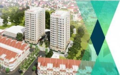 Tặng xe SH 65tr+CK 4%, khi mua Chung Cư An Phú Vĩnh Yên chỉ 270tr nhận nhà ở ngay, hỗ trợ ls 0%