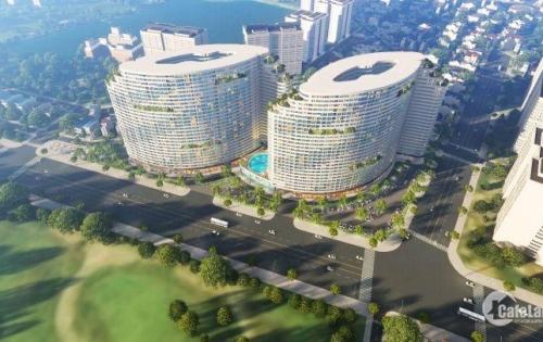 Tập đoàn DIC chính thức mở bản căn hộ biển Gateway Vũng Tàu đẳng cấp 4 sao, giá gốc, siêu lời