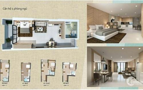 Lợi nhuận cao với căn hộ view biển Vũng Tàu Gateway, lh: 0936021826.