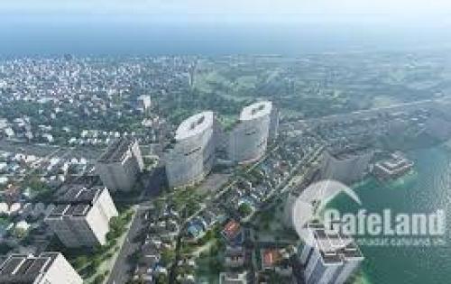 Chỉ 350 triệu sở hữu ngay căn hộ 2 mặt tiền đường lớn trung tâm thành phố Vũng Tàu cách biển 500m