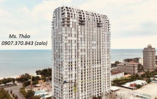 Chung cư Sơn Thịnh 2, căn hộ 120 m2, 2 PN, cách Bãi Sau chỉ 50m