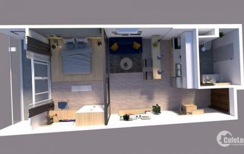 Mở bán giai đoạn đầu căn hộ view biển Vũng Tàu Gateway, giá gốc từ chủ đầu tư