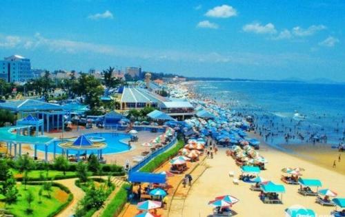 Đầu tư vào căn hộ du lịch nghỉ dưỡng HOT nhất Đông Nam Bộ chỉ 1,2 tỷ lợi nhuận đến 12%