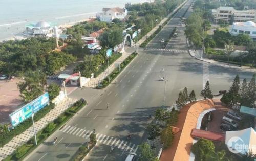 Gateway với thiết kế, quy mô hiện đại nhất TP biển Vũng Tàu đã thu hút rất nhiều nhà đầu tư