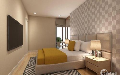 Hometel Gateway Vũng Tàu view biển cực HOT mở bán đợt 1