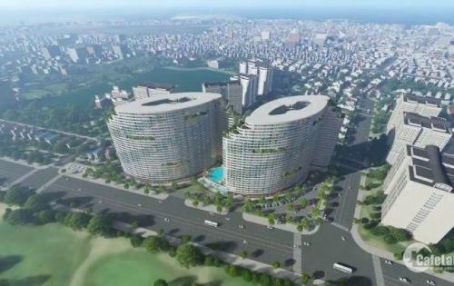 Gateway căn hộ ven biển hot nhất TP biển Vũng Tàu năm 2018