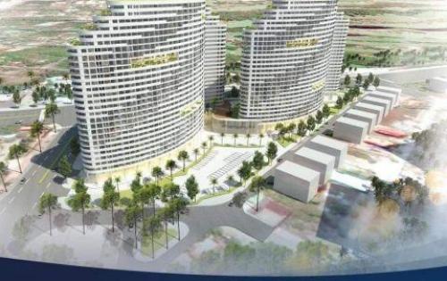 Sở hữu ngay căn hộ nghĩ dưỡng Gateway Vũng Tàu, chỉ từ 1 tỷ/ căn, CK cao – 0931557873