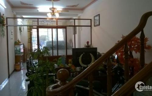 Bán rẻ nhà mặt tiền đường Nơ Trang Long, TP. Vũng Tàu