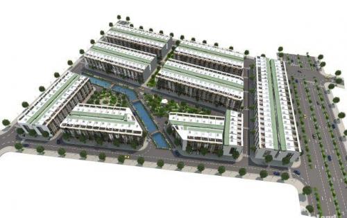 Mở bán đợt 1 đất nền shophouse susan ấp đồn, cạnh nhà máy samsung giá tốt cho nhà đầu tư