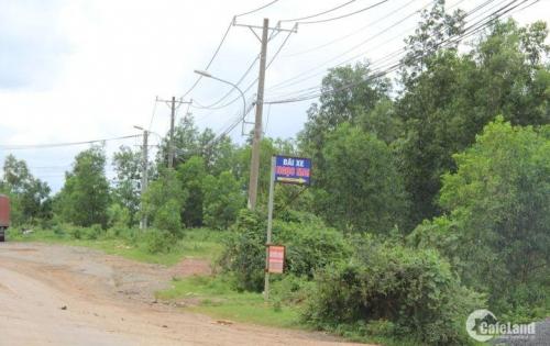 Đất chính chủ ngay ngã ba Nguyễn Xiển quận 9