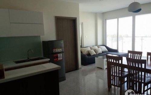 Cần cho thue chung cư Saigonres plaza 2 phòng ngủ