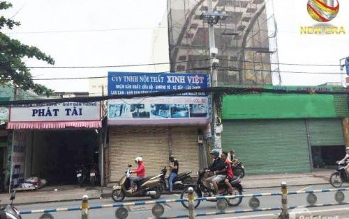 Cho thuê nhà MT Lê Quang Định Q.BThạnh,DT: 7mx20m,1 Lầu,Giá: 80 Triệu