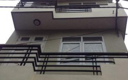 Cho thuê nhà mặt phố Yên Hòa Cầu Giấy 60m2 mặt tiền 8m có ĐH