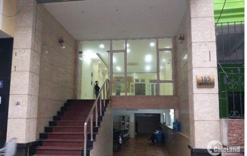Cho thuê văn phòng 50m2 tại Nguyễn Khang giá 9 triệu 5