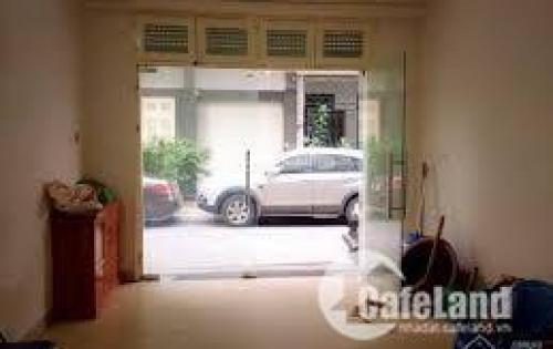 Cho thuê nhà riêng 6 tầng nguyễn khánh toàn , cầu giấy giá 23 tr/ tháng