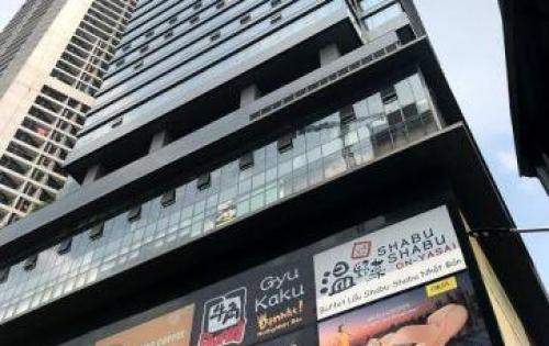 Tòa nhà văn phòng Discovery Complex - 302 Cầu giấy cho thuê văn phòng