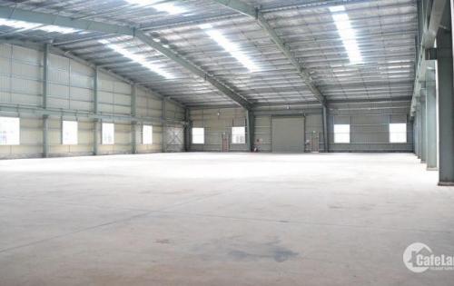 Cho thuê xưởng tại Chí Linh Hải Dương 1015m2 mới đẹp gần QL37