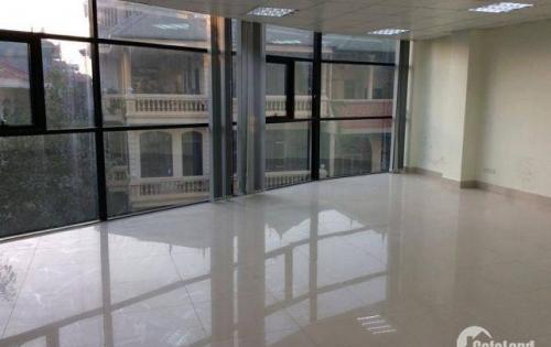 Cho thuê sàn văn phòng cực đẹp dt 110m2 tại Phương Mai, Đống Đa.