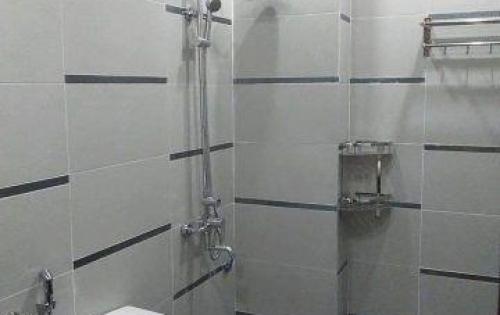 Cho thuê nhà MP yên lãng 53m2x 6 tầng 38tr/tháng